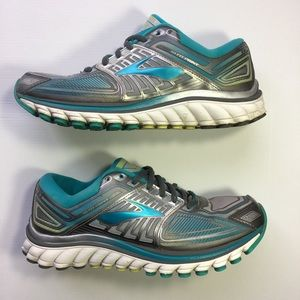 Brooks Glycerin 13 Women's Running Shoes Size 8.5